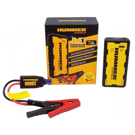 Hummer H1 Booster / Powerbank 800A