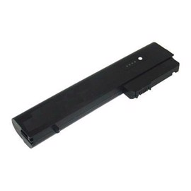 HP-Compaq Business Notebook 2510p, nc2400, nc2410, HP COMPAQ Business Notebook 2400-serien, 4400 mAh batteri