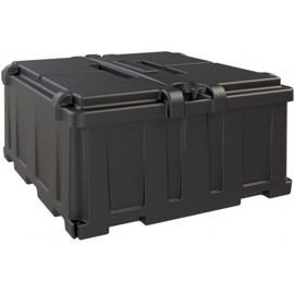 Noco Genius HM485 batterilåda 533 X 584 X 269 mm