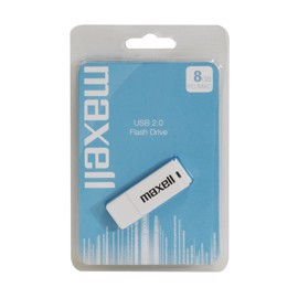 USB 8 GB nyckel Maxell