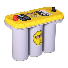 Varta Optima YELLOW TOP 75 Ah Bilbatteri 851-187
