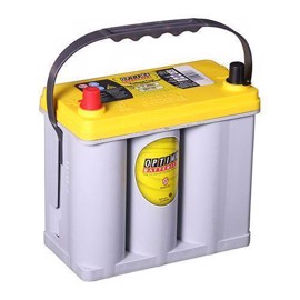 Varta Optima YELLOW TOP 38 Ah Bilbatteri 871-176