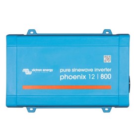 Victron Blue Power batteriladdare 5Ah litiumjon / AGM